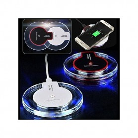 "Chargeur Wireless ""CHARGIN PAD"