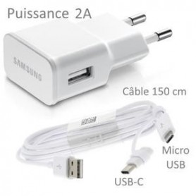 Samsung Chargeur original pour samsung  Galaxy Note