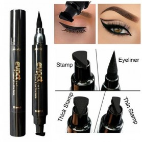 Eye-liner Charme Cat Eye Winged glimmerstick