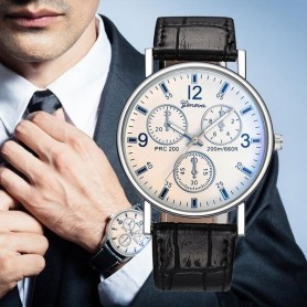Business Men GENEVA watch