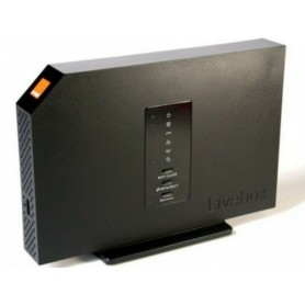 La Livebox d'Orange