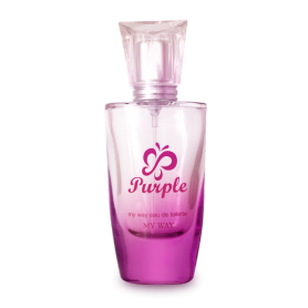Eau de Toilette PURPLE