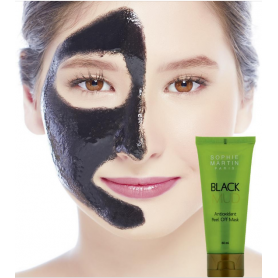 masque peel off noir