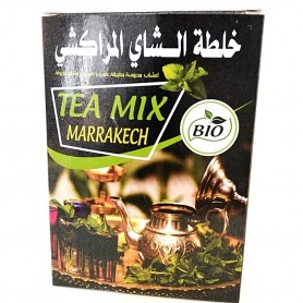 Mix Tea Marrakech