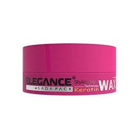 Elegance gel wax : Kératine / Aloe vera 120 ML