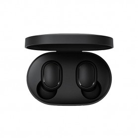 XIAOMI Ecouteurs Redmi Airdots Wireless Bluetooth 5.0 - Noir