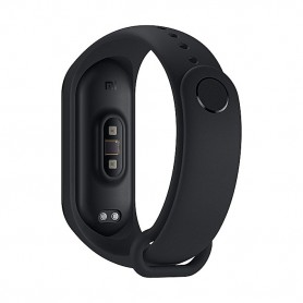 XIAOMI Mi Smart Band 4 - Version internationale officielle (Global Version)
