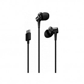 XIAOMI écouteur Mi piston 3 Type c In-Ear Headphones Pro xiaomi nouvelle version