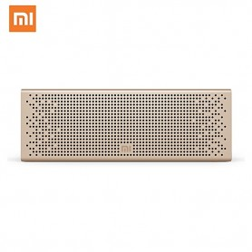 XIAOMI Xiaomi Square Box Speaker Wireless Mi portable Speaker - Gold