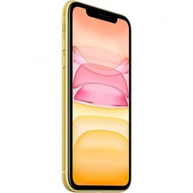 "Apple iPhone 11 4G 6.1"" (64Go,4Go) iOS - Jaune"