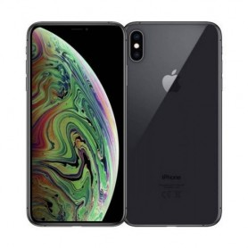 Apple iPhone XS 256 Go Noir- 5,8""
