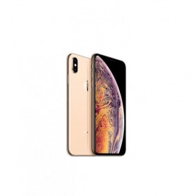 "Apple Apple iPhone XS MAX - 6.5"" - 64Go - 4Go - iOs - Gold"