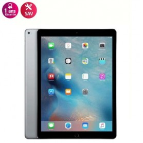 "Apple iPad Pro 128 Go /Gris /12.9"" /WiFi - Cellular /1.2 Mpx - 8 Mpx /128 Go /IOS"