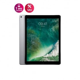 "Apple Blossom iPad Pro /Gris /12.9"" /7 Mpx - 12 Mpx /256 Go /WiFi - Cellular /IOS"