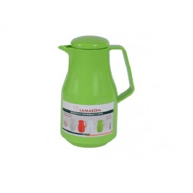 BOUTEILLE ISOTHERME COLORE 1L